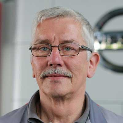 Manfred Wickenbrock
