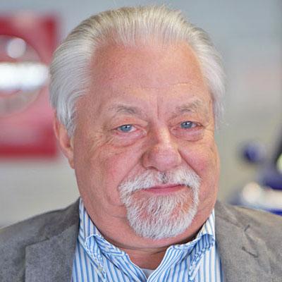 Dietmar Bohn