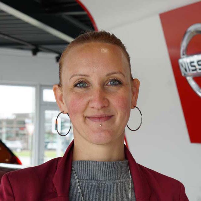 Maria Griebner