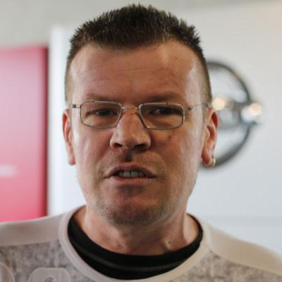 Andreas Baltasar