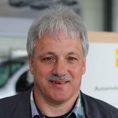 Manfred Rösler